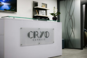 Cryotherapy Clinic Blackburn