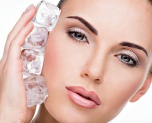 Cryotherapy Blackburn Facials